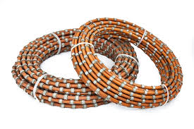 Sintered Diamond Wire - Orange