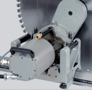 WSE2226 Wall Saw
