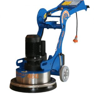 Floorex Satellite 480 Concrete Grinder
