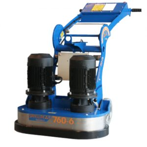 Floorex Satellite 760 Concrete Grinder